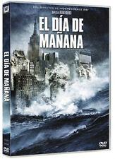 PELICULA DVD EL DIA DE MAÑANA PRECINTADA