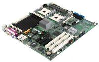 Supermicro X6DHE-G2 + Carte Mère 2x S604 ATX E7520 DDR2 Pci-X