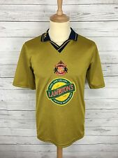 Men's Sunderland Away Shirt - Small - 1997/99 - Asics - Great Condition