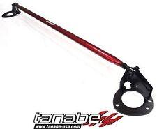 Tanabe TTB154F Front Strut Tower Bar for 2010 Mazda 3 Mazdaspeed