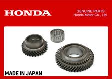 Original Honda K-Serie 6. lang Getriebesatz 0.659 Civic Typ R FN2 FD2 K20a K20z