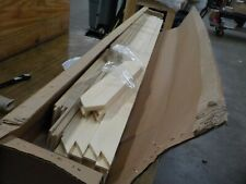 K3 Custom Stretcher Bar Frame Kit 3.5'' DeepK3-72 x 72
