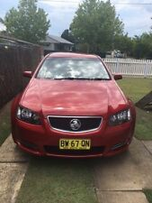 Holden Private Seller Right-Hand Drive Cars