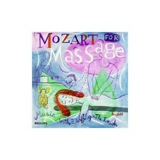Various - Mozart for Massage - Various CD NRVG The Fast Free Shipping
