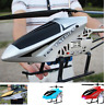 RC Helicopter Toy Super Large Fly Controlled By 3.5 Channel 2.4G 85*9.5*24cm Kid