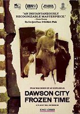 Dawson City: Frozen Time (DVD,2017)