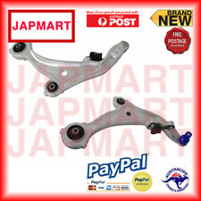NISSAN MURANO Z51 10/08 ~ 2015 FRONT LOWER CONTROL ARM RH SIDE R307461SN-ACS