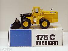 Michigan 175C  Loader - 1/50 - Conrad #2885 - N.MIB