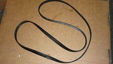 Dyson CR01/02 washing machine drive belt (part number 950172-01)