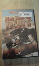 ThrottleTV.com Presents Fist Full Of Dirt DVD Brand New Factory Sealed