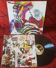 DEFINITION OF SOUND **Love And Life: A Journey With The Chameleons* RARE 1991 LP