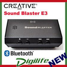 Creative for USB 3.0 Internal Sound Cards