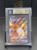 Pokemon BGS Charizard Vmax 9.5 Mystery Pack!!! EX, GX, Trainer, V, Or Vmax