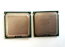2x Intel Xeon 5110 Dual-Core 1.6/4M/1066FSB Socket 771 SLAGE