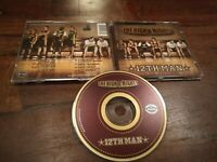 The High & Mighty - The 12th Man Cd Perfetto