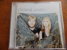 Georgie james places cd
