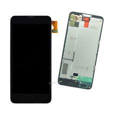 for Nokia LUMIA 630 635 With Frame LCD Display Touch Screen Digitizer Assembly