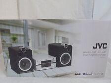 JVC Ux-d457s 200w HIFI Stereo System