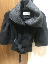 Ladies Pringle(of Scotland)Wool & Cashmere Jacket Used Size 8 RRP £450