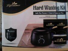 Lifestance Hard Waxing Kit