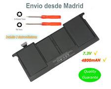 """Bateria para A1375 para APPLE MacBook Air 11"""" A1370 Mid-2010 Battery MC505 MC506"""