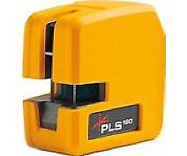 PLS180-PACIFIC LASER SYSTEM