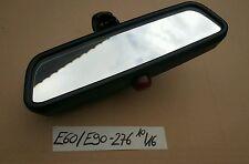 BMW E60 E90 E91 E46 E39 X3 X5 Innenspiegel Alarm Rückspiegel  Spiegel 8257276