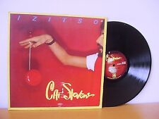"CAT STEVENS ""Izitso"" Original PROMO LP from 1977 (A&M SP-4702)"