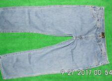 Men's Redhead Classic Fit Straight Leg Jeans 100% Cotton 46 x 30