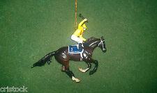 BREYER RACE HORSE CHRISTMAS ORNAMENT - RACHEL ALEXANDRA - KENTUCKY DERBY NIB