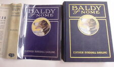 Baldy of Nome, Esther Birdsall Darling, Penn Publishing, 13th printing, 1937