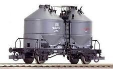 ROCO 67864 Zementsilowagen Ucs DB grau. Auf Wunsch Achstausch gratis NEU&OVP