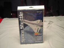 Space Shuttle SKY RACERS USA NASA Glider International Whitewings Club New