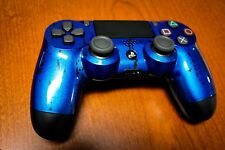 Sony PlayStation 4 PS4 Controller - Pearl Blue-Rapid Fire and more