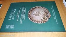 BALDWIN'S THE NAME FOR NUMISMATICS - AUCTIONS # 39 - 2004 - ENG