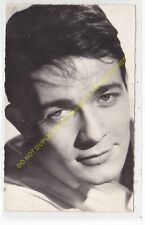 RPPC CPSM STAR JACQUES CHARRIER Photo LUCIENNE CHEVERT Edit  GLOBE 833
