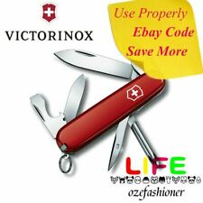 VICTORINOX Swiss Army Knife Tinker Small Red 0.4603 35051 IS