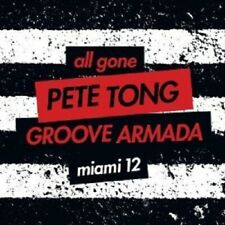 """PETE TONG & GROOVE ARMADA (MIXED BY) """"ALL GONE MIAMI 12"""" 2 CD NEW"""