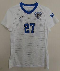 Nike Womens Fort Wayne IPFW Mastodons Official 2015 Soccer Uniform Jersey Shirt