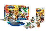 Nintendo Wii Spiel - Skylanders: Superchargers Starter Pack NEU & OVP