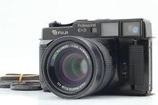 [Exc+5] Fuji Fujifilm GW690 II 6x9 Medium Format EBC Fujinon 90mm f/3.5 JAPAN