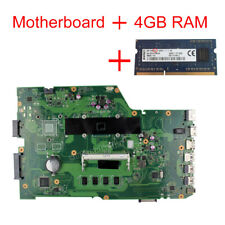 For ASUS X451MA X451MAV REV2.1 Motherboard With Quad Core N3540U Mainboard