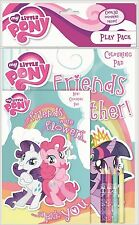 My Little Pony TV Character Creative Toys & Activities