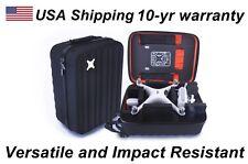 EVA Hardshell Backpack Case for DJI Phantom 4 / Pro PhantomPak by Bestem Aerial