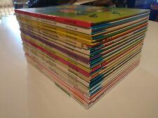 LOT de 22 BD albums  Boule et Bill (collection)