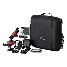 Lowepro AVC 80 II Dashpoint Case for Action Cam - Black