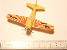 "Flugzeug Plane Mitsubishi ZERO ""SUN AIR RACING - N 864 R"", Zylmex Hong Kong A114"