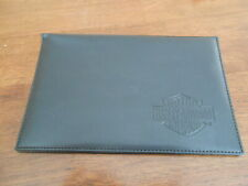 Cfb3 Harley Davidson Owners Manual Leather Cover