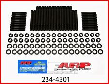 ARP HEAD STUD KIT 234-4301 CHROMOLY Fits: CHEVROLET SBC 283 305 307 327 350 400