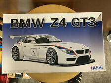 KHS - 1/24 FUJIMI MODEL KIT #125565 BMW Z4 GT3